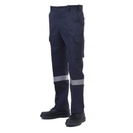New 2018 Ladies Lightweight Flat Front Paramedic Pants