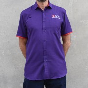 Mens Nursing Shirt S/S