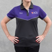 Ladies Exercise Science Undergraduate Polo