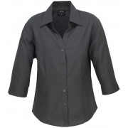 Ladies Occupational Therapy Shirt 3/4 with 2 Logos