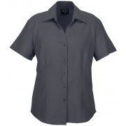 Ladies Occupational Therapy Shirt S/S with 2 Logos