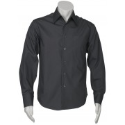 Mens Social Work Shirt - L/S