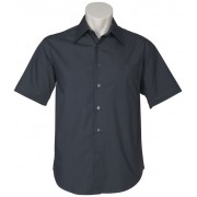 Mens Social Work Shirt - S/S