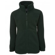 Unisex Paramedic Polar Fleece Jacket