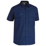 Mens Short Sleeve Technology Shirt