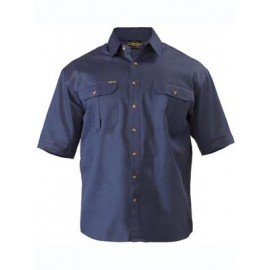 Mens Short Sleeve Technology Shirt