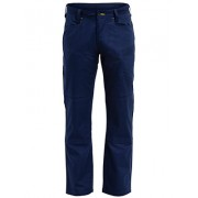 Mens Flat Front Technology Pant