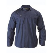 Mens Long Sleeve Airflow Paramedic Shirt