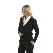 Ladies Nursing & Midwifery Button Up Cardigan