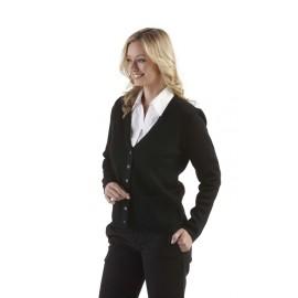 Ladies Nursing & Midwifery Button Up Cardigan