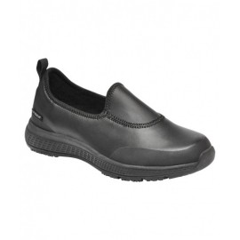 SuperLite Slip On (Black)