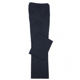 Ladies Flat Front Stretch Pants